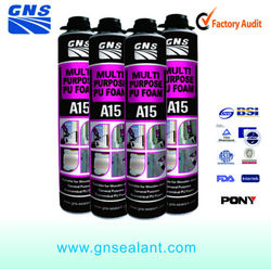 tyre acrylic puncture silicone sealant