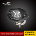 Sanmak Top Class CE,RoHS,IP67,SGS,TUV atv led working light