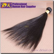 Best Quality Guangzhou DK Silky strands hair