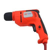 "10mm 3/8"" electric reciprocating drill hand power tool"