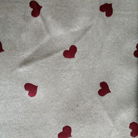 new products 100% polyester sunscreen curtain textile
