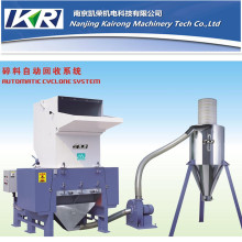 Cost Of Plastic Recycling Machine/PVC PET Bottle Crushing Machine