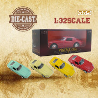 Die cast toy car model 1:32 for collection