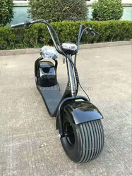 2016 NEW DESIGN ELECTRIC SCOOTER/motorcycle 60V 1000W