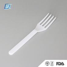 Oem New Design Customized Plastic Handle Forks Wholesale