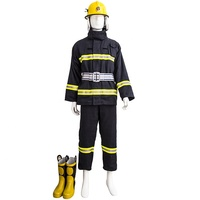 fire protection head to toe packages firefighting supplies