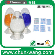 High Puarity Crystal Fine-pore DMF Free Silica Gel