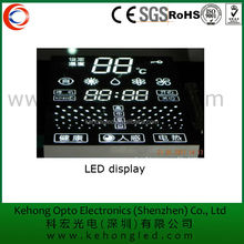Rohs and reach approval customized LED display
