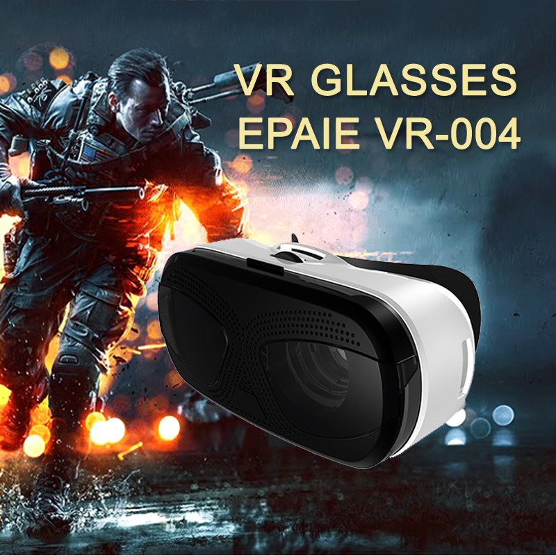 factory wholesale 3d vr shinecon vr remote control video