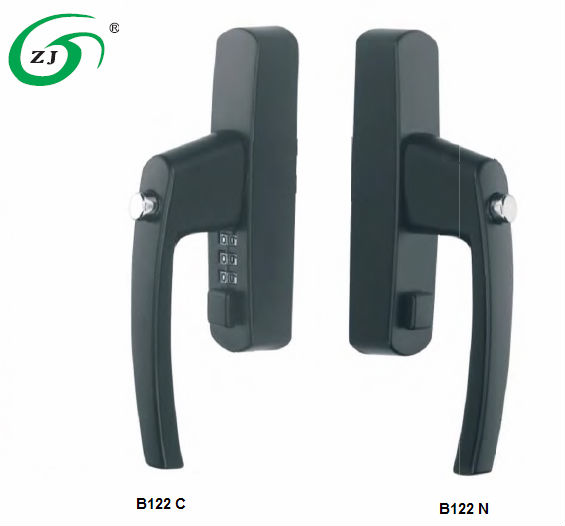 Good fuction window lock with durable mechanical code