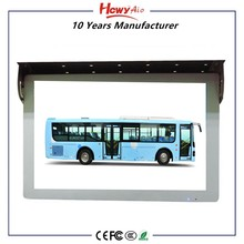Full HD 22 inch Bus LCD Monitor With Resolution 1920*1080