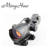 HD-12 advanced red and green dot laser rifle scope