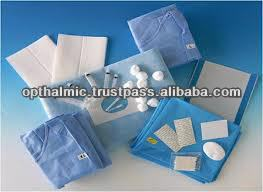 Ophthalmic Cataract Set