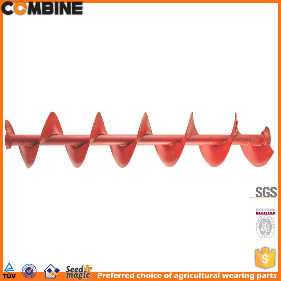High quality farm machinery for sale screw blade