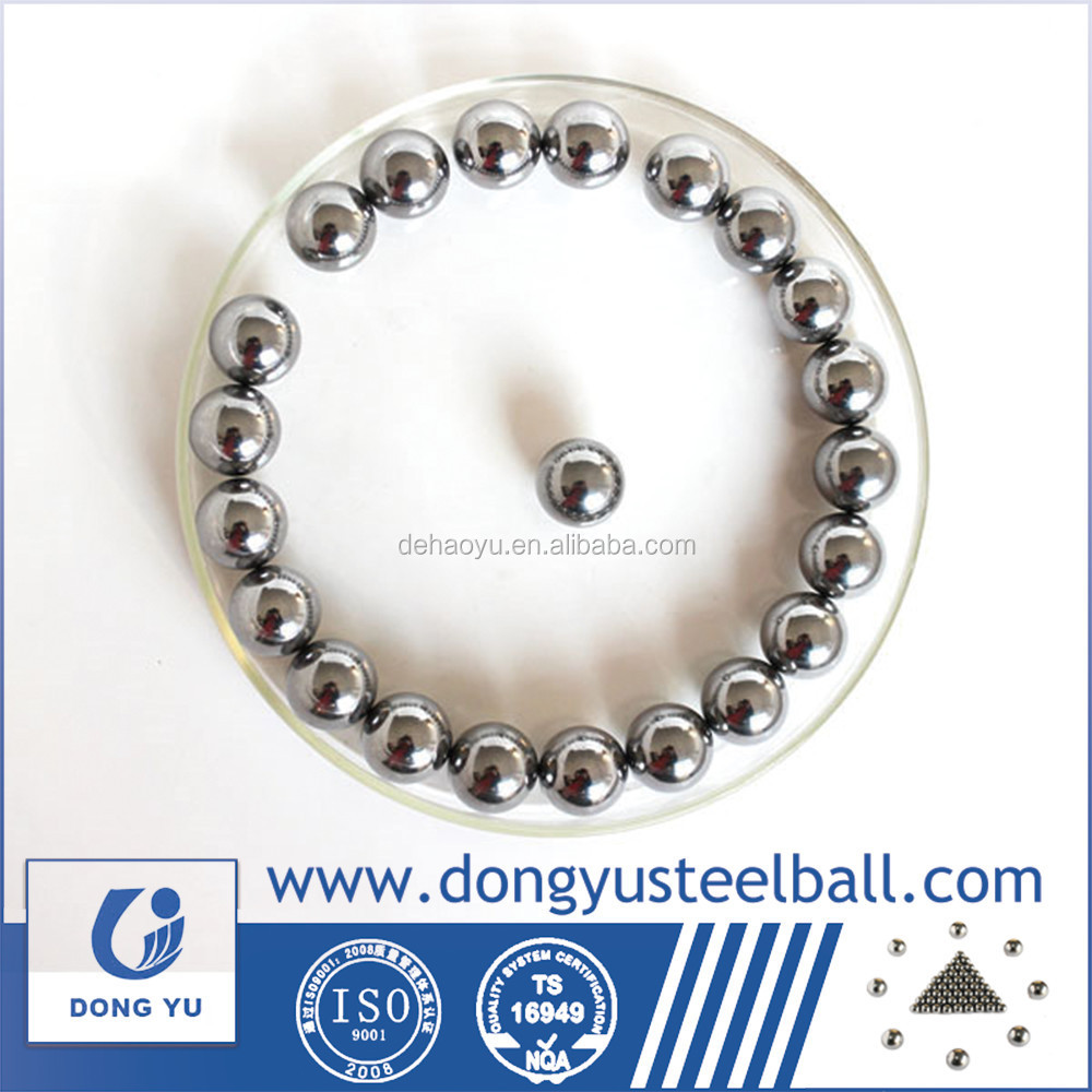 302 304 316 420 440C Stainless Steel Ball Manufacturer Wholesale