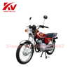 Cheap vertical cylinder 125/150cc 4 Stroke Monkey motorcycle