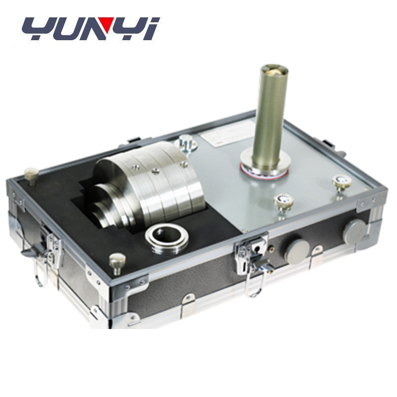 Floating Ball type hydraulic deadweight tester price