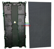 500x1000mm P3.91mm outdoor seamless LED video screen SMD 3 in 1 high resolution portable led wall