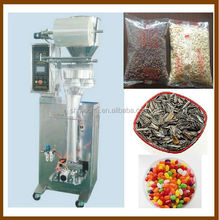middle sealing granule pouch packing machine for sugar ,salt ,rice,seeds(CE Certificate)