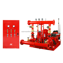 380V AC Water pump/fire fighting pumps price of diesel fire pump