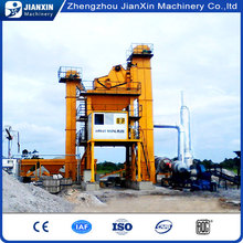 User friendly hot sale used asphalt mixing plant for
