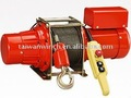 500kg electric winch
