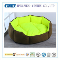 Yintex Round Design Pet Bad