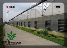 All Top Quality Material light deprivation blackout greenhouse