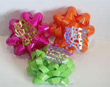 gift ribbon cheers bow curling bowfor holiday,party,festival package decoration