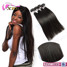 2015 No.1 Selling 7A Grade Chemical Free Cheap Straight Human Hair Weaving Remy Human Hair