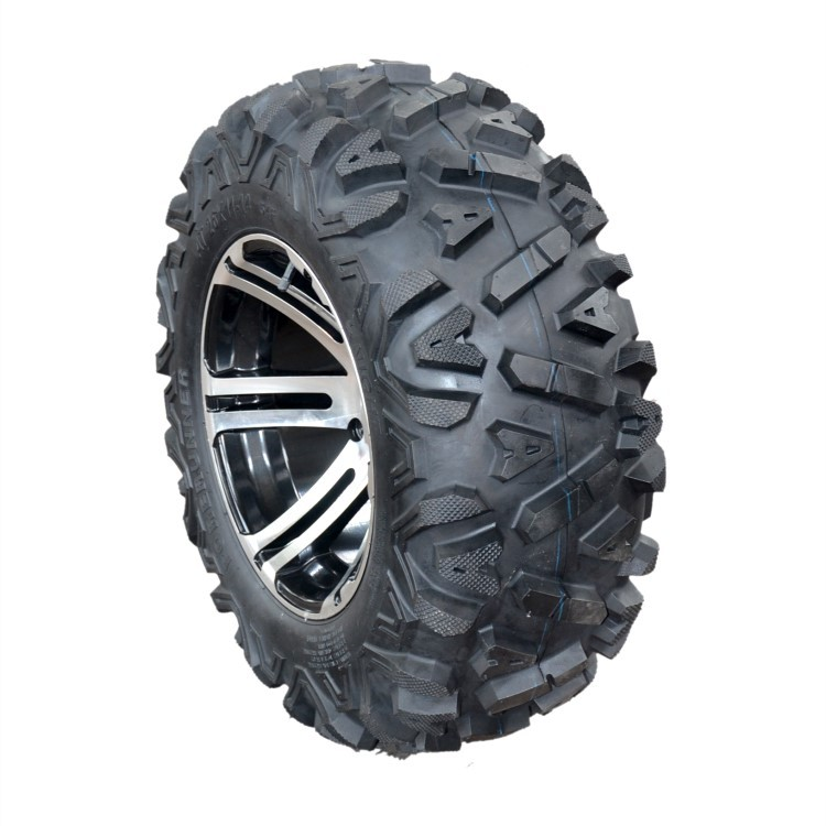 China benzinli 110cc shineray peace sports ATV tires 25X10-12 ATV TYRE No.1 Quality ATV TYRE With DOT REACH ECE