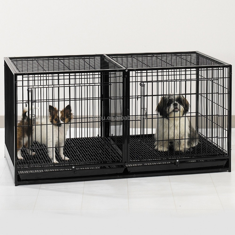 Cheap Small Steel Dog Pet Cage House
