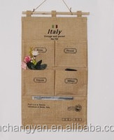 new design natural jute gunny bags sacks