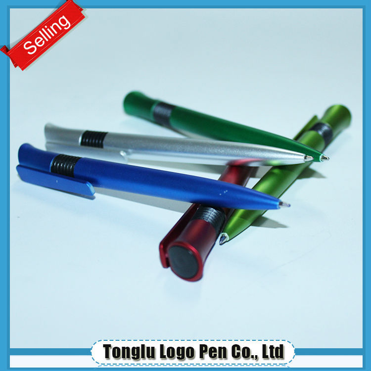 wholesale plastic flower pens with high quality