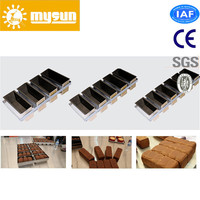 900g Non-Stick Toast Box/Loaf Pan for Baking