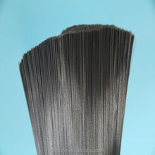 Virgin PET monofilament synthetic recycle PP cleaning brush filament bristle fiber