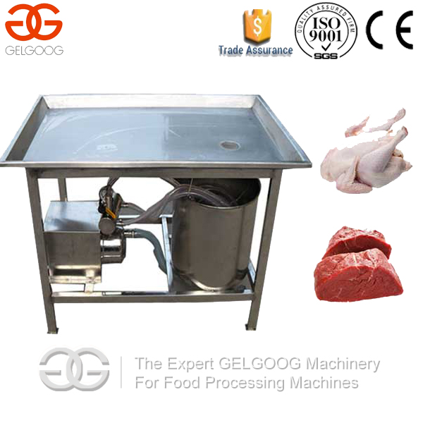 Hot Selling Manual Meat Brine Injector/Manual Meat Marinade Injector
