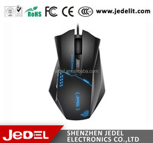 New Products R8 Gaming Mouse Shenzhen Factory Wholesale Price