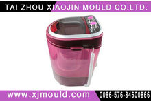 4.0kg Mini/small Baby washing machine supplier/China/injection mould/mold manufacturer