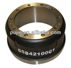High quality semi truck brake drums