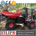 weifang machinery agricultural equipment 4wd farm tractor price for sale