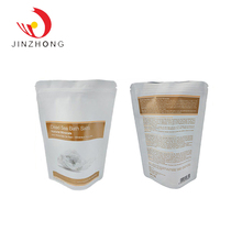 Custom Production Resealable Spice Packaging Supplies