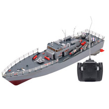 High quality 1:115 remote control boat model boat toy