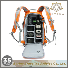 Traveling photography shockproof waterproof camera backpack bag