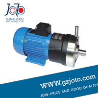 16CQ-8 1.8m3/h 8m 220v 50hz Best stainless steel magnetic drive chemical centrifugal pump