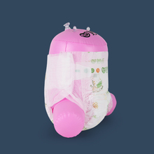 Wholesale Breathable Disposable Baby Diaper