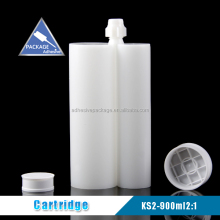 KS-2 900ml 2:1 Silicone Sealant and Silicon Adhesive Cartridge