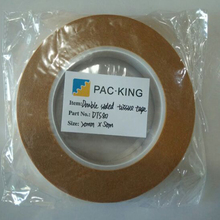 Two Face Adhesive Tape Coated With Acrylic Adhesive(high heat)