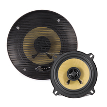 kevlar cone KY-506 coaxial car audio electronic speaker