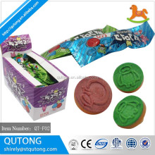 tablet sweet stamp candy made in china